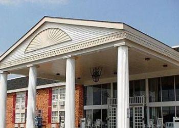 Hotel Vicksburg, 4137 I-20 North Frontage Road, Battlefield Inn