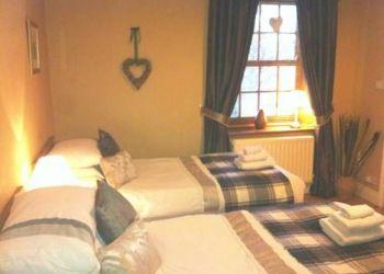 Wohnung Durham, 8 Moor End Terrace, Moor End Guest House