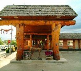 150 E Main St, Wyoming, Rodeway Inn Pronghorn Lodge