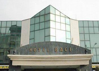 Hotel Pristina, Rr Bulevardi I Deshmoreve P N, Baci Hotel
