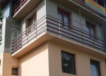 Ubytovňa Sarajevo, Gatacka 33, Hostel Gonzo