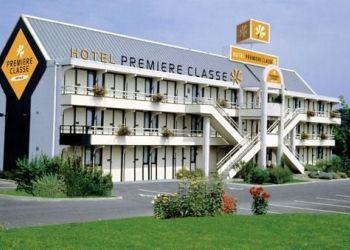 Hotel Nanterre, 16 Rue Du Haras, Hotel Première Classe Nanterre La Defense