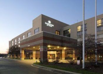 16 Ella Grasso Tpke, Windsor Locks, Doubletree Hotel Bradley Intl Airport