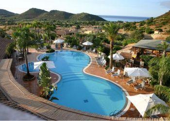 Hotel Villasimius, Via Cruccuris, 17, Hotel Cruccuris Resort****