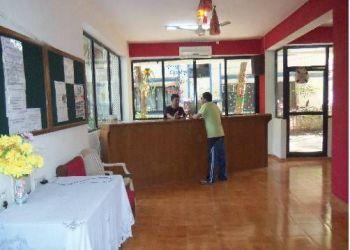 Hotel Baga, Khobra Vaddo, Calangute Baga Road, Santiago Residency