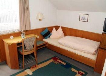 Hotel Grainau, Eibseestr. 3, Zum Franziskaner