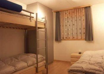 Wohnung Oberwald, Binelti 4, Silberdistel