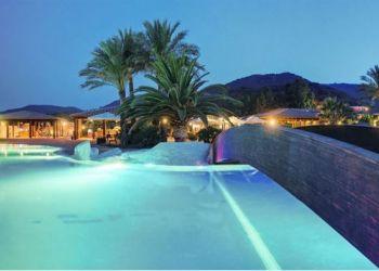 Hotel Castiadas, Str. Panor. Villasimius, Hotel Garden Beach****