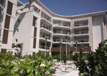 1, Avenue de Passau, 6800 Cagnes-sur-Mer, Apartment Le Crystal