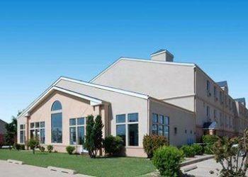 1809 N Moore Ave, Oklahoma, Econo Lodge Inn & Suites Moore