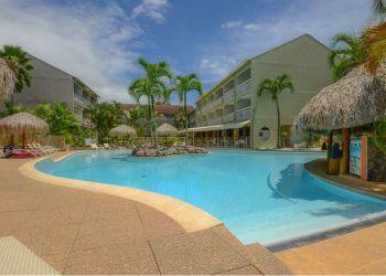 Hotel Trois-Ilets, Marina Pointe Du Bout, Hotel La Pagerie***