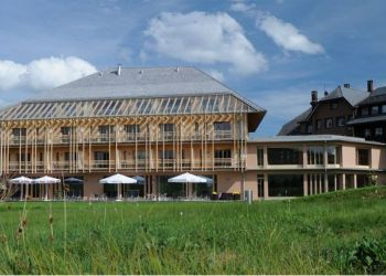 Hotel Bernau, Todtmooserstraße 17, Hotel Schwanen***