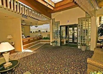 Hotel Sharp, 1068 Route 206 and Dunnsmill, Best Western Bordentown Inn