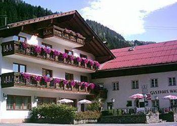 Ferienhaus Untertilliach, Untertilliach 3, Wacht, Gasthof