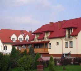 Wohnung Końskowola, Stok Zażuk 112, DWOREK RÓŻANY