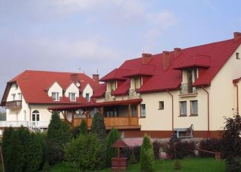 Apartamento Końskowola, Stok Zażuk 112, DWOREK RÓŻANY