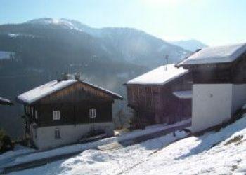 Ferienhaus Untertilliach, Eggen 14, Oberengeler, Gästehaus