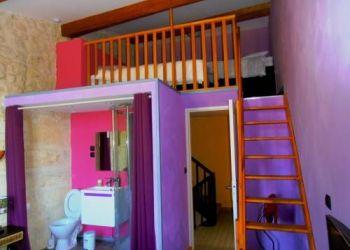 Wohnung Saint-Émilion, 10 rue de l'Abbé Bergey, Vignobles Fabris