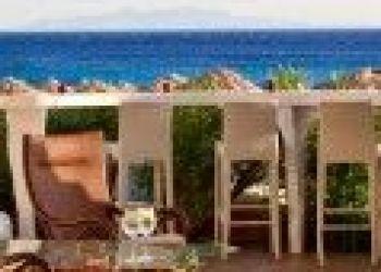 Hotel Elia Beach , Arte & Mare Elia Mykonos Suites, Elia Arte & Mare Elia 5*
