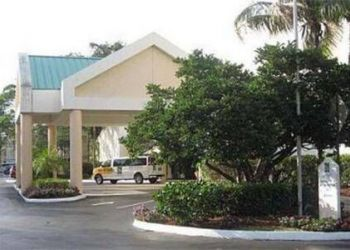 Hotel Sunrise Heights, 1711 N. UNIVERSITY DR., PLANTATION (FT. LAUDERDALE), 33322, Quality Inn Sawgrass Conference Center