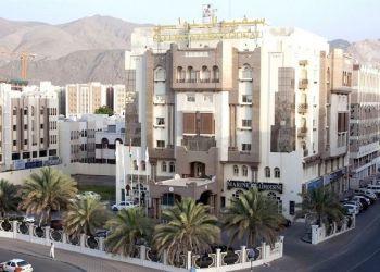 Hôtel Muscat, Al Kuleiah Street, Hotel Safeer International