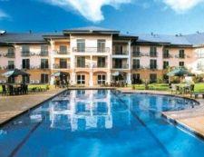 Ottoville, Fagatogo, Tradewinds Hotel - ID2