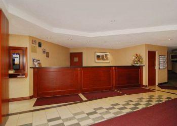 Hotel Brampton, 30 Clark Blvd, Hotel Best Western Brampton***