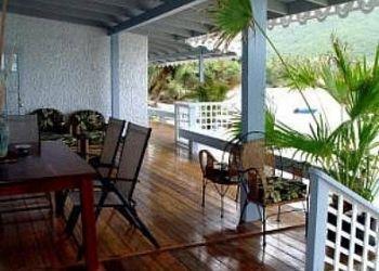 Apartmán Friendship, Friendship Bay Beach, Bequia Beachfront Villa Hotel