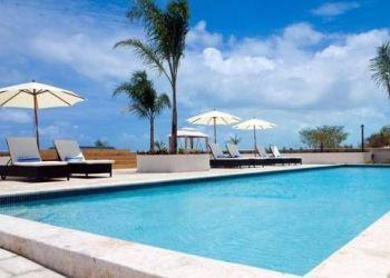 Hotel The Bight Settlements, Turtle Cove, La Vista Azul
