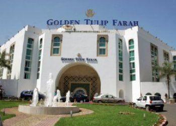 Makhlouf 10 - 10.000 - Rabat, Rabat, Golden Tulip Farah Rabat 5*