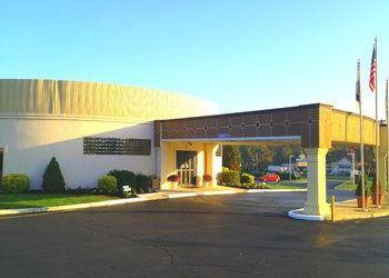 Hotel New Jersey, 1068 Route 206, Best Western Inn