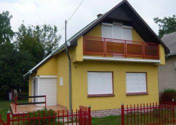 Wohnung Balatonberény, Hervai Vendégház