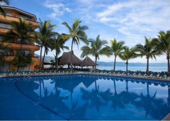 Hotel Puerto Vallarta, Blvd. Fco. Medina Ascencio Km. 2.5,, Hotel Las Palmas by the Sea***