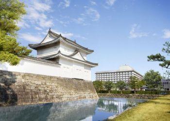 Nijojo-Mae Horikawa-Dori,, 604-0055 Kyoto, Hotel ANA Kyoto