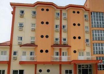 Hotel GUARAMIRIM / SC, RUA JOÃO BUTSCHARDT, 413, ANDARDAC HOTEL