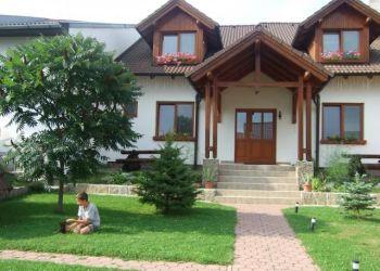 Wohnung Smižany, Nám. Pajdušáka 27, Pensjonat Adriana Raj Słowacki