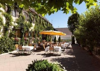 Hotel Rammingen, Riegestr. 15, Romantik Hotel Landgasthof Adler