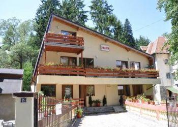 Str. Aosta nr 21, 106100 Sinaia, Villa Aosta 21