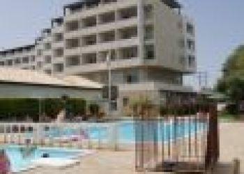 Rhodes Ialyssos, GR-85100 Ialysos, Blue Bay Hotel 4*