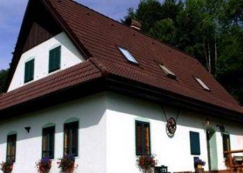 Lányiho huta 1081, Dobšiná, Horska chata Stara Horaren I