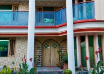 Hotel کابل, Street # 15 Left At LANE #3, Diana Inn Hotel & Restaurant