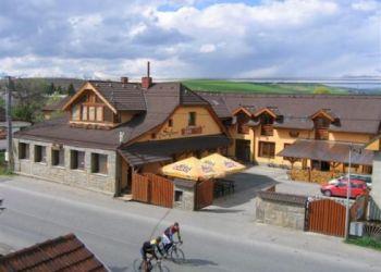 Wohnung Smižany, Tatranská 393, Pensjonat Stefani