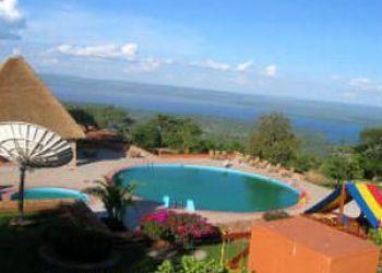 Hotel Kigali, Akagera National Park, Akagera Safari Lodge