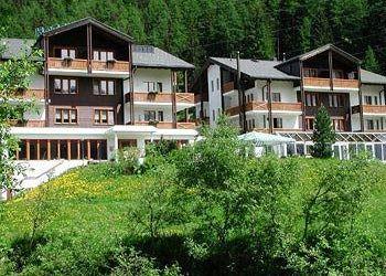 Hotel Obergesteln, Schlüsselacker 35, Hotel Hubertus***