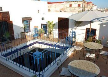 Wohnung Rabat, 7 Derb Souaf Médina, Riad Dar Soufa