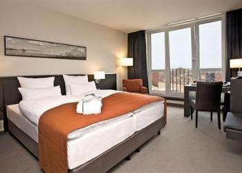 Hotel Luebeck, Schmiedestr. 9-15, Hotel Atlantic****