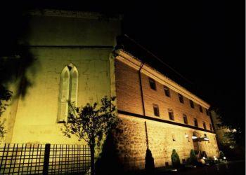 Hotel Calatayud, Pl. San Benito, 1, Hotel Monasterio Benedictino
