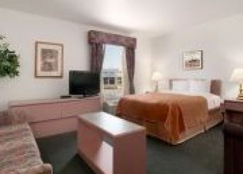 Hotel Brooks, 1240 Cassils Place E, Hotel Travelodge Brooks, AB