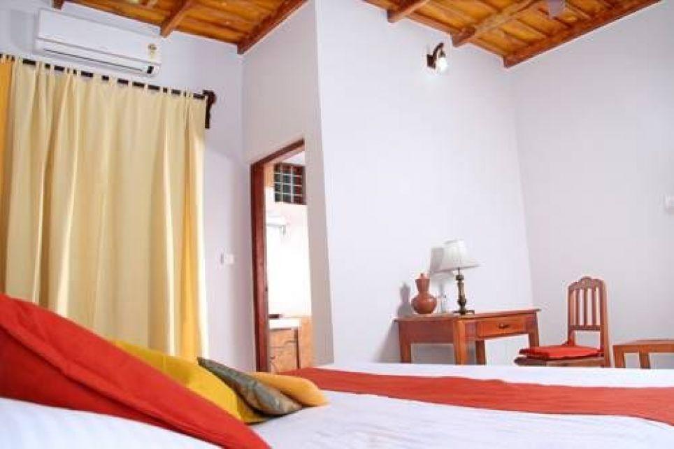 Mannaas Veedu Retreat & Spa, Prakkanam PO, , Aranmūla