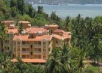 Sand Castles Holiday HomesNear Kamat Kinara Complex, 403002 Panaji, Sand Castles Holiday Homes